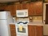 Cabin 20 | Kitchen view