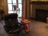 Cabin 20 | Living Room