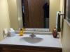 Cabin 20 | Second bathroom