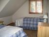 Cabin 24 - Second Floor BR