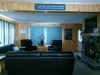 Cabin 24 - Living Room