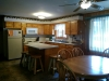 Cabin 24 - Kitchen Area